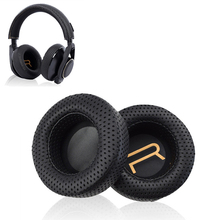 High Quality Earpads Replacement For Plantronics RIG600 Gaming Headset Ear Pads Sponge Soft Foam Cushion Earmuffs Ew#