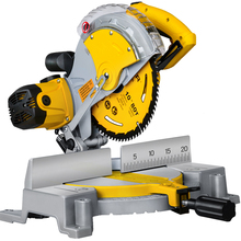 10 Inch Miter Saw High Precision 45 Degree Aluminum Profile Cutting Machine Saw Aluminum Machine Wood Aluminum Alloy