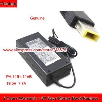 19.5V 7.7A ADP-150NB D AC Adapter for Lenovo A740 A540 A7200 S4040 ALL-IN-ONE PC PA-1151-11VB 36200463 PA-1151-11VA PA-1151-11VB