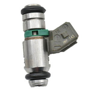 Image 2 - 4PCS Kraftstoff injektor für RENAULT CLIO 2 Laguna Megane Scenic Thalia 1,4 1,6 iwp143 0280158170 8200128959 75112142 50102602 8050015