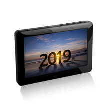 8GB 4.3 inch High Definition MP4 MP5 Player Touch Screen+Buttons with Game Authentic Ebook Reading Dictionary Function