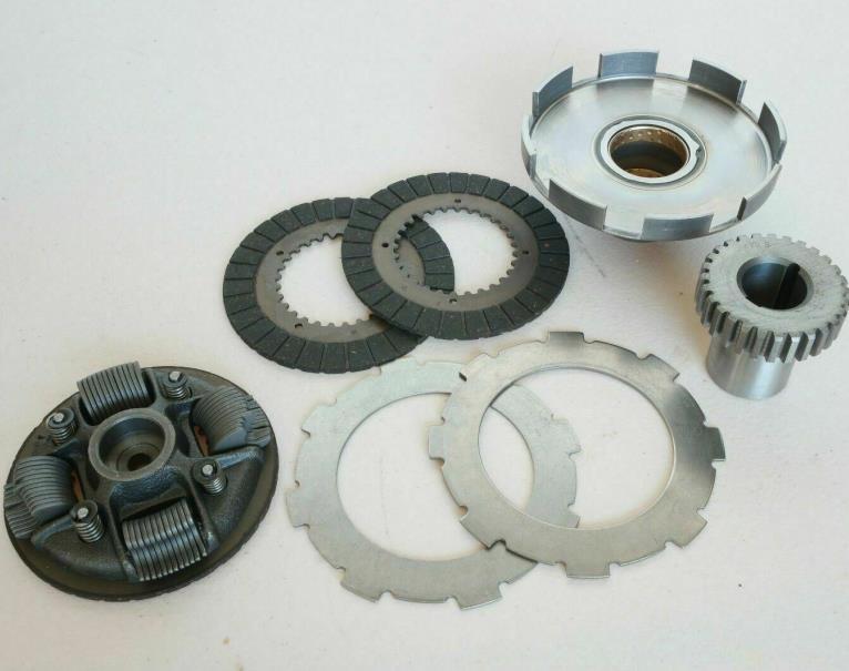 Reduction Gearbox Wet Clutch Gasket Fits Honda GX160 /& GX200 Engine Models