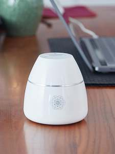 Essential-Oil-Diffuser Nebulizer Air-Disinfection Baby Care for Aromatherapy-Aroma-Diffuser