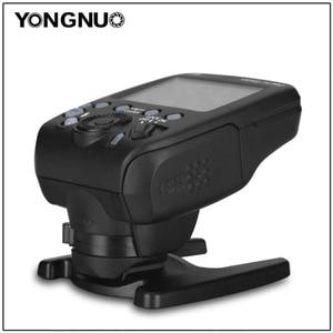 Image 4 - 永諾 YN560 TX プロスピードライトトランスミッター用 YN200 YN862C YN685 YN968 YN560 YN660 フラッシュサポート ETTL/M/ マルチ/Gr