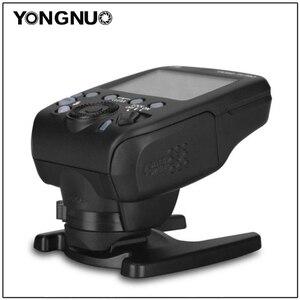Image 4 - YONGNUO YN560 TX PRO Speedlite Transmitter Flash Trigger for YN200 YN862C YN685 YN968 YN560 YN660 Flash supports ETTL/M/Multi/GR