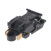 Electric Kettle Switch Thermostat Temperature Control XE-3 JB-01E 13A ac 110 250v 13a nc temperature control electric kettle thermostat