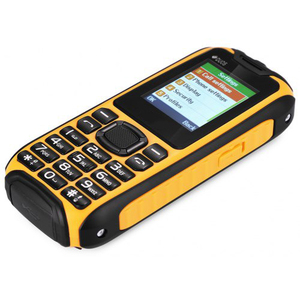 "Image 5 - Best Oneกันน้ำPower Bankโทรศัพท์มือถือ 1.8 ""ยาวสแตนด์บายลำโพงขนาดใหญ่Dual SIMอาวุโสกลางแจ้งโทรศัพท์มือถือที่ทนทานโทรศัพท์"