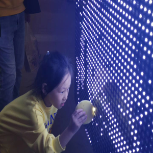 Image 1 - Sichiray 물 센서 LED 보드 물 낙서 보드 회로 대화 형 벽 낙서 벽 또는 테이블 상단 바