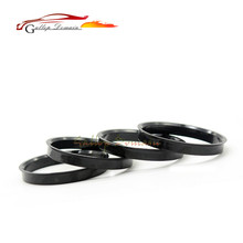 free WORLD shipping HUB CENTRIC RINGS 67.1-58.1mm SET OF 4 RINGS 67,1-58,1