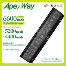 Apexway Аккумулятор для ноутбука Toshiba Satellite C50 C800 C850 C855 C855D L800 L830 L840 L855 L870 L875 M800 P800 P850 P855 P870