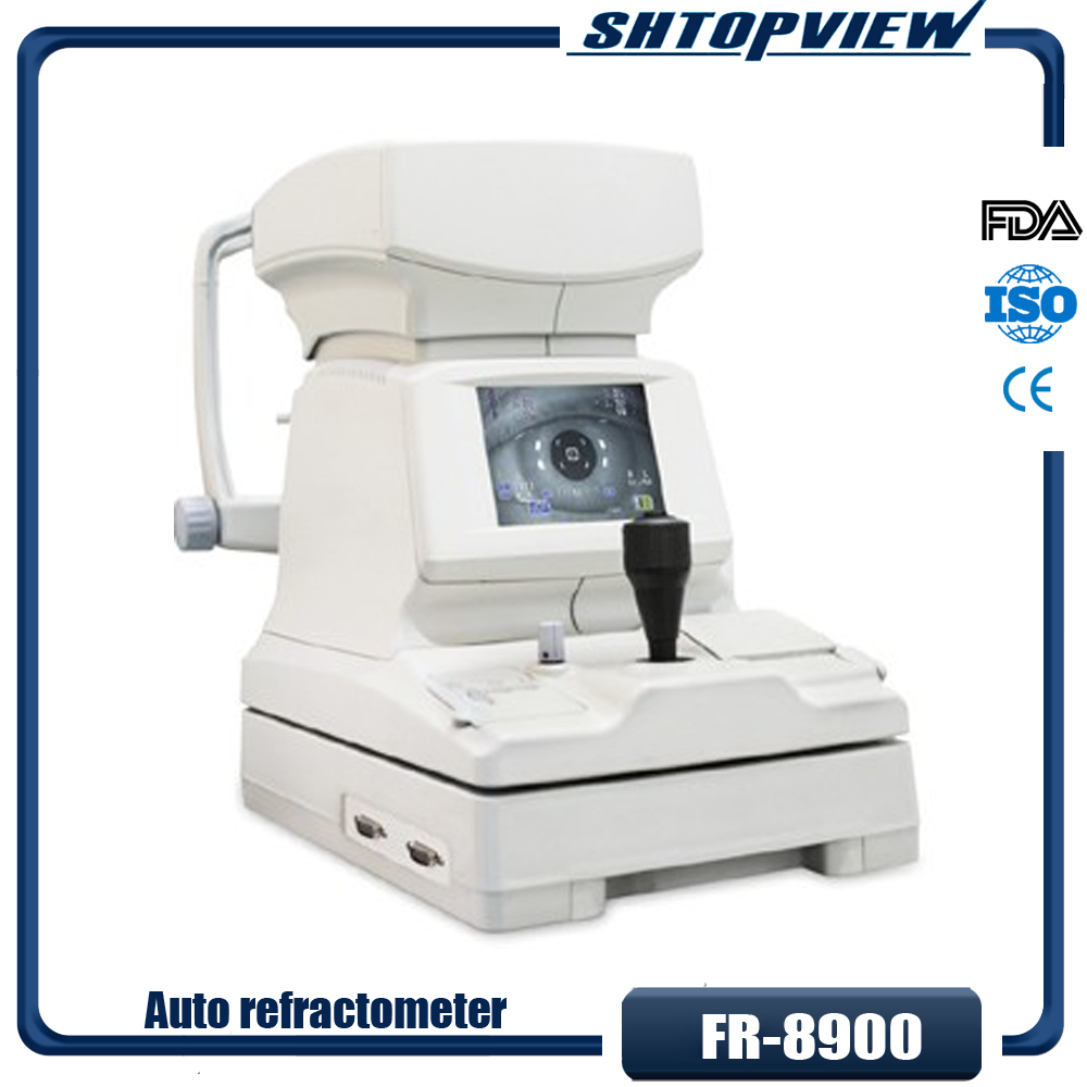 FR-8900 Optical Shop Use Auto Refractometer Refracto Auto Refracto
