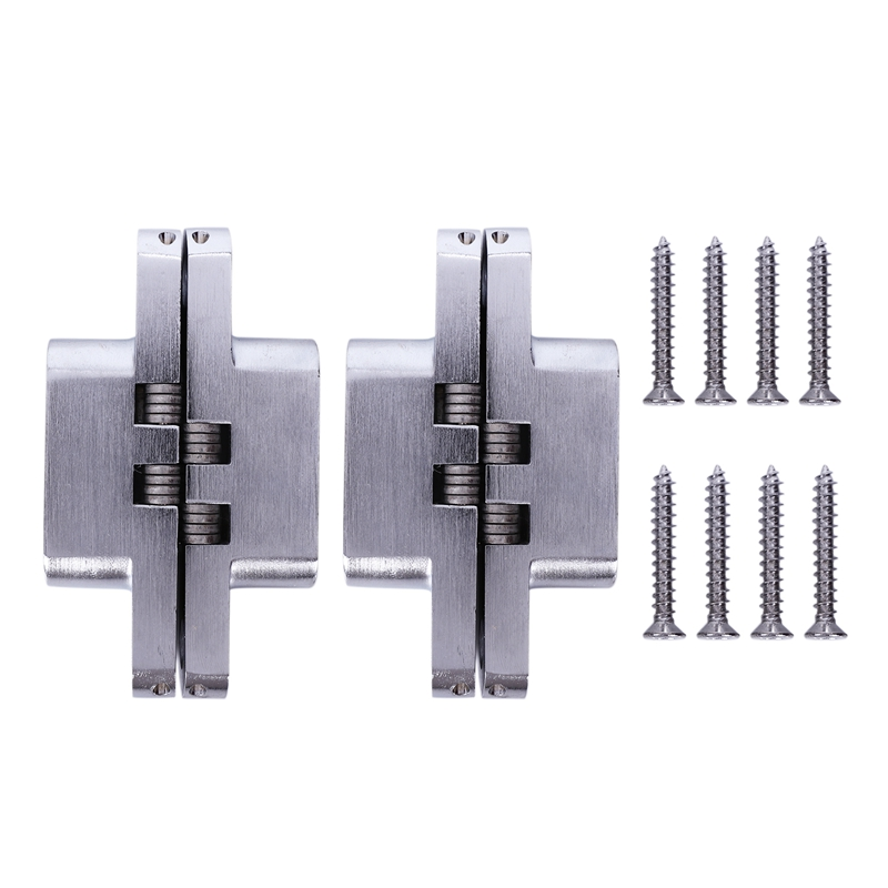 Door Hinge Stainless Steel