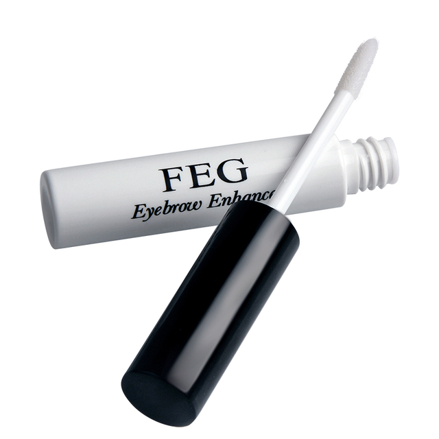 FEG Eyebrows Eyelash Enhancer Feg Original Rising Eyebrow Growth Serum Long Thicker Cosmetics Set crescer sobrancelha crece ceja 4