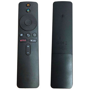 Image 5 - New for xiaomi Replacement Bluetooth Voice RF Remote Control XMRM 006 For MI Smart TV Box