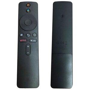 Image 5 - Nuovo per xiaomi Bluetooth di Ricambio Voce RF A Distanza di Controllo XMRM 006 Per MI Smart TV Box