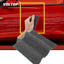 Car Scratch Repair Tool Cloth Nano Material Surface Rags For Light Paint Scratches Remover Scuffs For Car Accessories car scratch repair pen paint universal applicator portable nontoxic environmental safely removing car s surface scratches