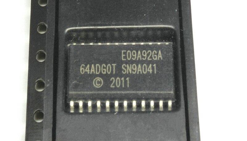 1pcs 100% New E09A92GA EO9A92GA Sop-24 Chipset