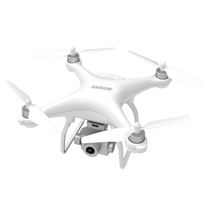 Image 2 - KALIONE K777 GPS Drone 4K Two Axis Gimbal Stabilizer ZOOM Camera 1KM 5G WIFI Brushless SD Card Professional 30Mins time VS X35