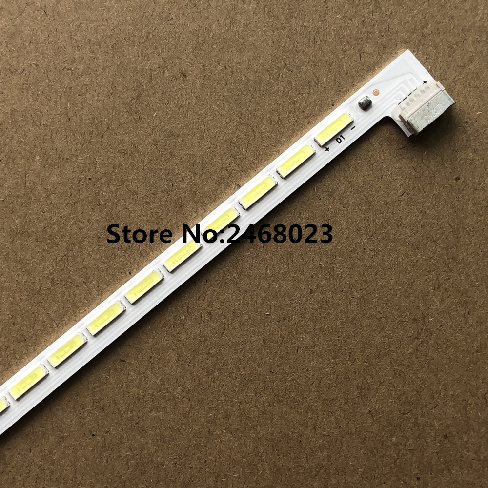 LED Backlight Strip 60 Lamp For LG Innotek 40inch VNB 7020PKG 60EA 40HE1511-B 40FA7100 VES400UNVS-3D-N01 VES400UNVS-2D-N05