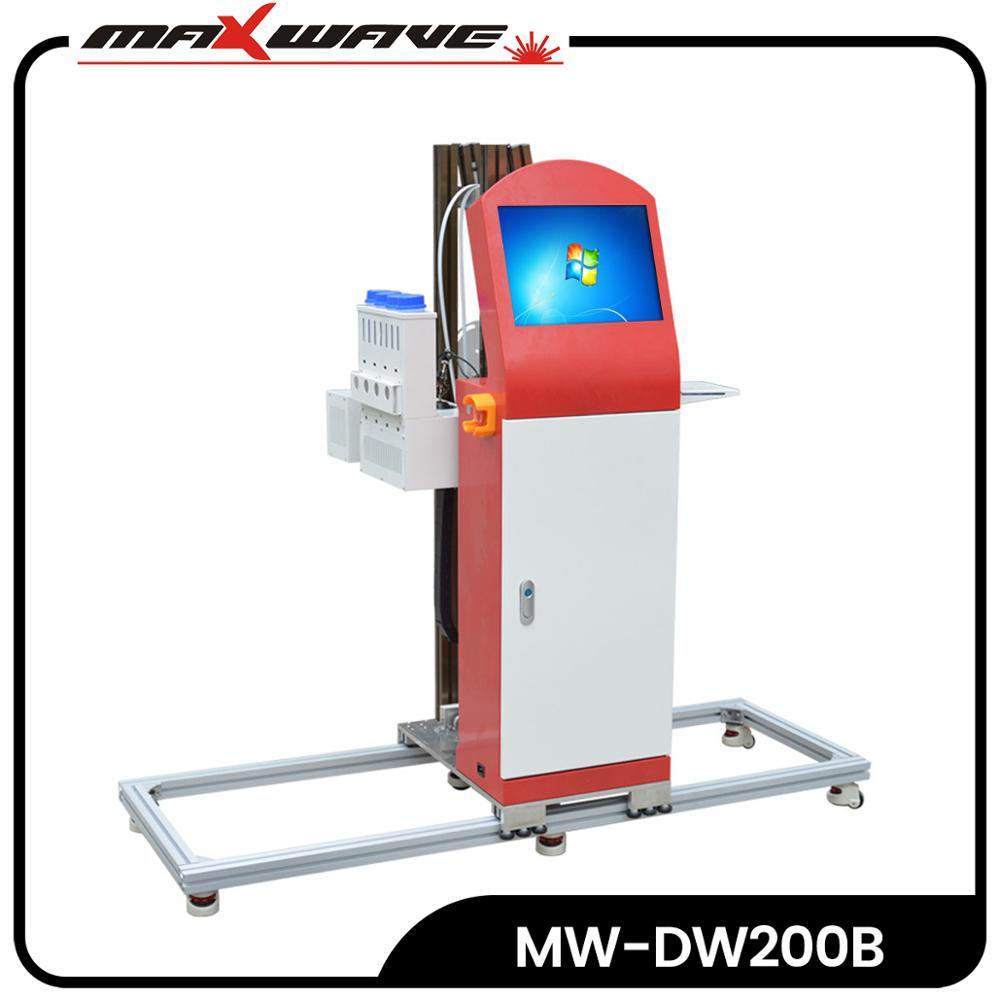 Zeescape Wall Printing Machine 3D ...