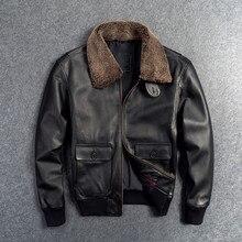 High quality women/men real leather jackets hot fashion womens loose biker S-3XL B002