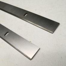 1 Set Planer Blades 2pcs For Scheppach HSS Heavy Duty High Speed Steel