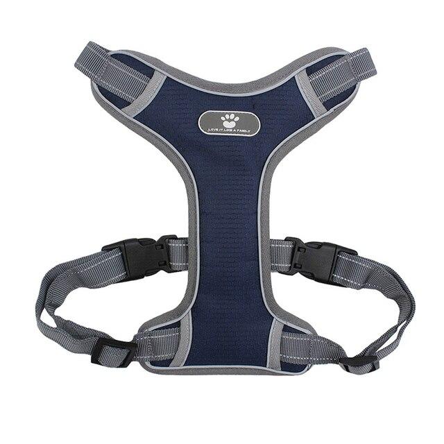 Adjustable Reflective Harness Vest 4