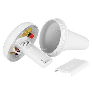 Image 5 - Inkbird sem fio indoor & outdoor flutuante termômetro pet banho para piscina, banho de água, spas, aquário