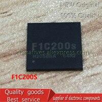 رقاقة التحكم الرئيسية للنظام الصغير chi F1C200S الجديدة الأصلية|لفاف الكابل|   -