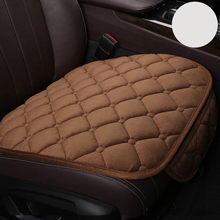 Winter Warm Autostoel Cover Voor Peugeot 301 307 Sw 508 Sw 308 206 4007 2008 5008 2010 3008 2012 accessoires(China)