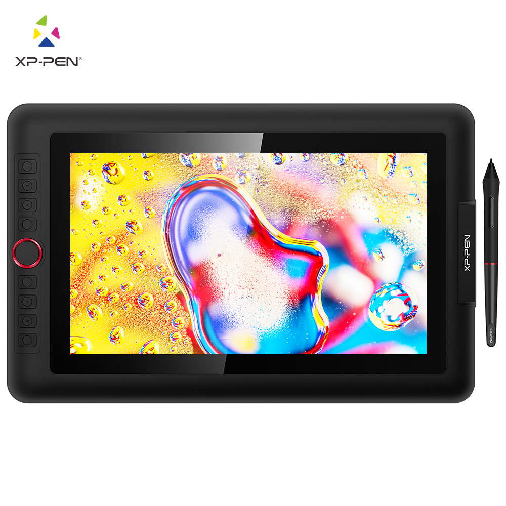 XP-Pen Artist13.3Pro Graphic Tablet Graphic Monitor Drawing 13.3