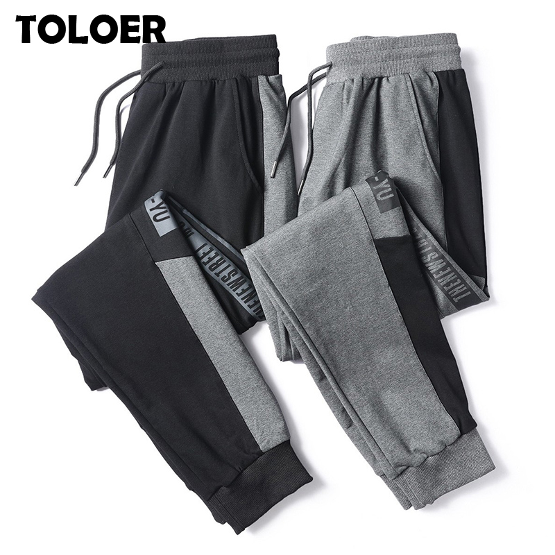 2020 Mens Sweatpants Spring Autumn Man Gyms Fitness Bodybuilding Joggers Camouflage Workout Trousers Casual Cotton Pencil Pants