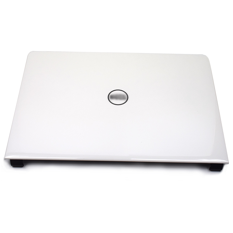 New For Dell Inspiron 14u 5455 5458 5459 LCD Back Cover White 0KDR17 AP1AO000840