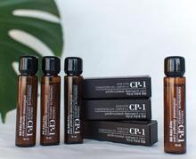 Damaged Hair Treatment Serum Repair