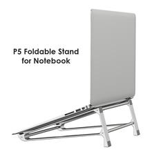 Aluminium Legierung Faltbare Laptop Stand Nicht slip Desktop Laptop Halter Notebook Stand sFor Notebook Macbook Pro Air iPad Pro DELL H