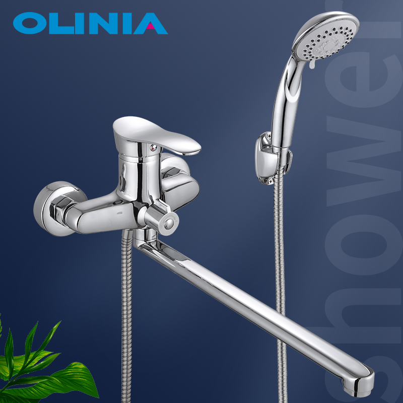 Olinia bathroom shower faucet…