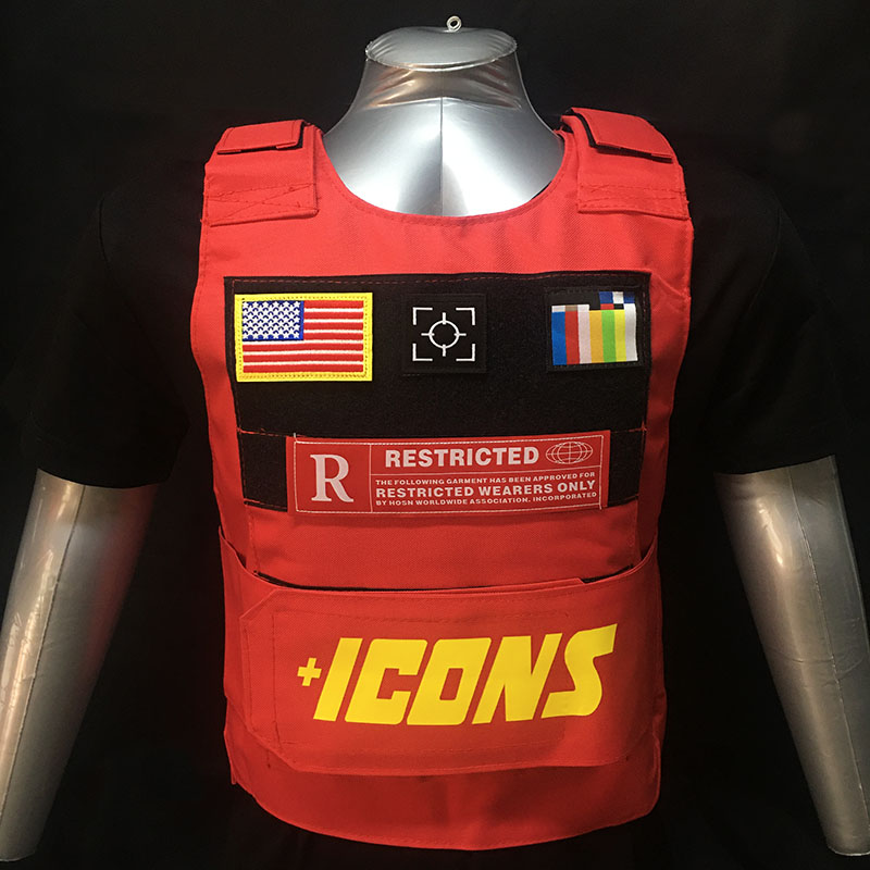 Bestseller CS Vest Tactical Military Vest Men Moto&Biker Sleeveless Vests Tactical Vest Colete Tatico Chalecos Para Hombre Yelek