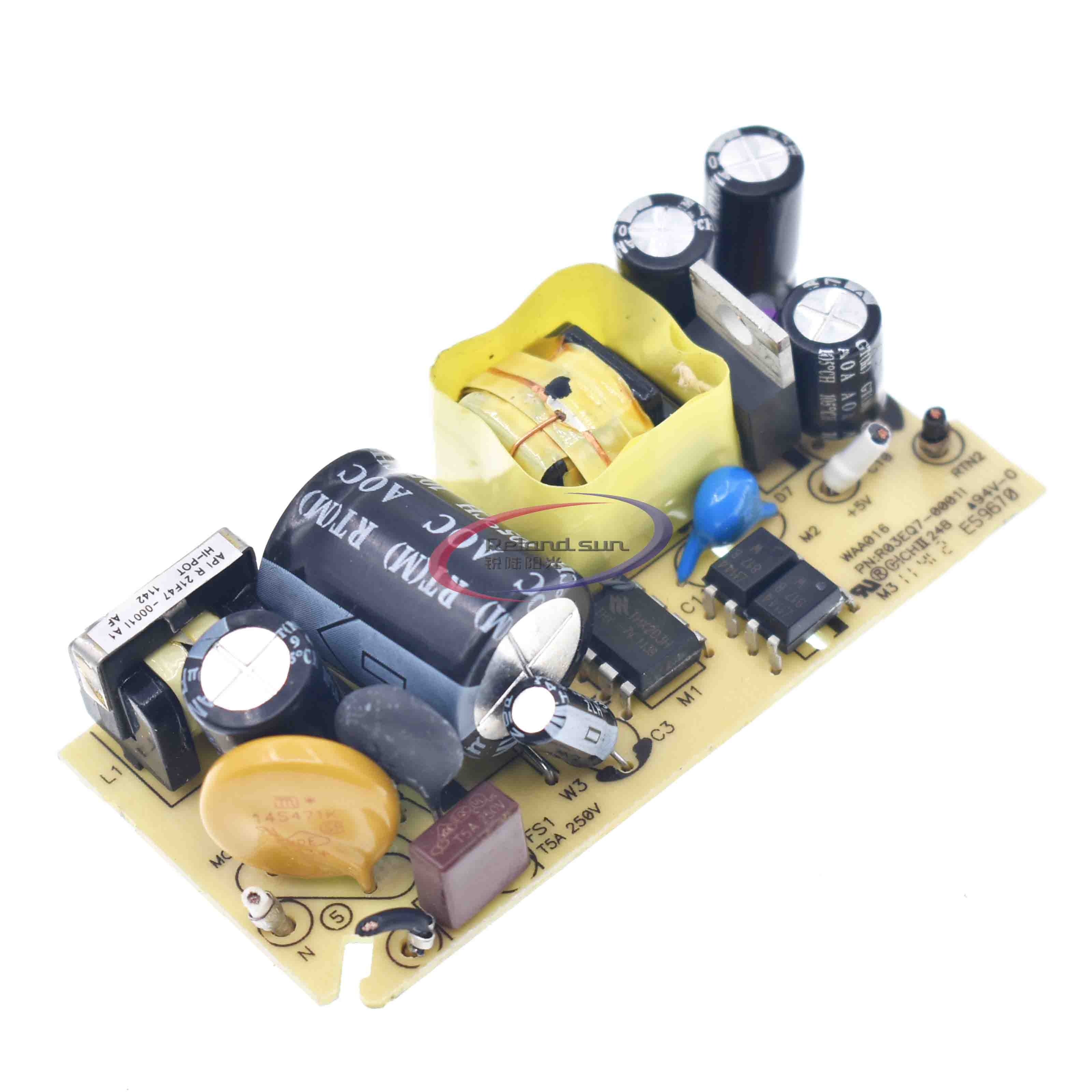 AC-DC 5V 2A 2000mA Switch Switching Power Supply Module For Replace/Repair LED Power Supply Board