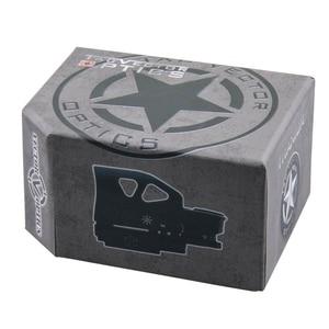 Image 5 - Sistema ótico do vetor catraca gen ii 1x23x34 multi reticle verde red dot sight com qd 20mm tecelão montagem para a caça ao tiro caro