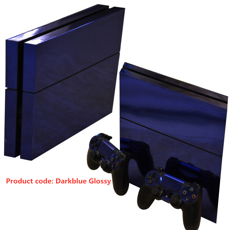 TN-PS4-Darkblue