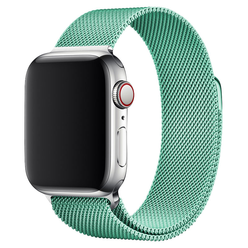 Black Loop Band for Apple Watch 29