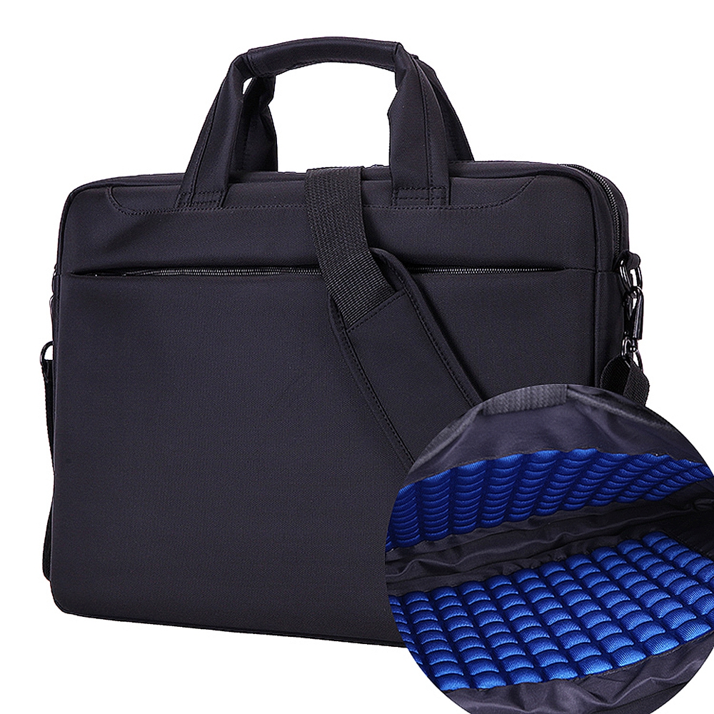 Laptop Bag 15.6 Inch For Macbook Pro 15 Airbag Laptop Sleeve For Macbook Air 13 Laptop Bag 17.3 Inch Computer Bag 13.3/14 Inch