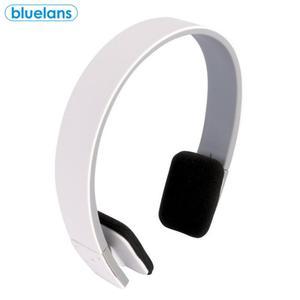 Сверхсветильник Кая портативная, выдвижная и регулируемая Беспроводная Bluetooth-гарнитура с креплением на голову, наушники с микрофоном для т...