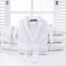 100% Cotton Men Solid Color Full Sleeve Sleep Loung