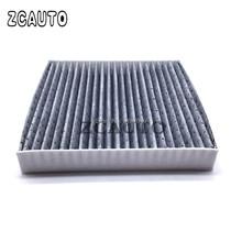 80291 SAE P01 Car Cabin air filter for Honda Fit hatchback SDL 2013 Subaru BRZ 2.0L 2012 EVERUS 1.3 / 1.5