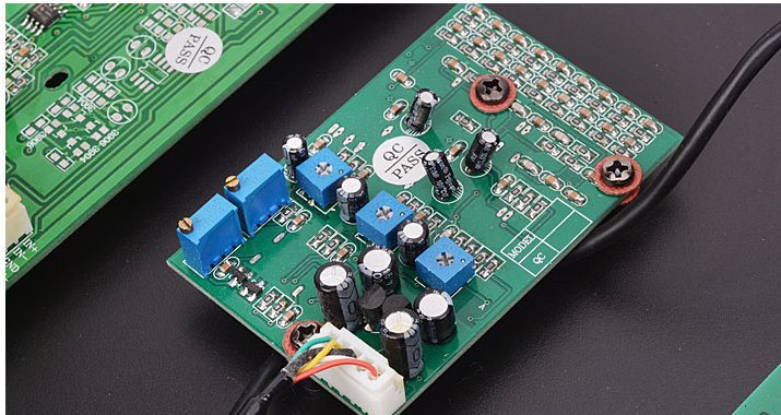 Anti-howling Module KTV Dedicated Feedback Frequency Shifting Anti-self-excitation Processing Board