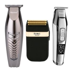 Kemei Professional Hair Trimmer Powerful