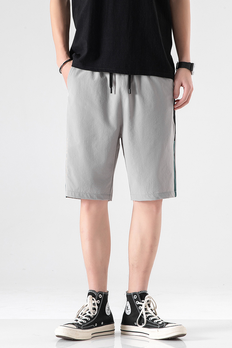 Men's Daily Casual Shorts 2021 New