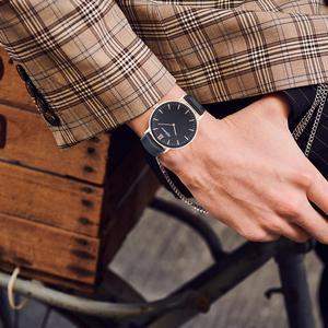Image 5 - Shifenmei marca superior de lujo relojes de mujer de moda de cuero deportes reloj de cuarzo señoras Casual de negocios reloj de pulsera reloj femenino