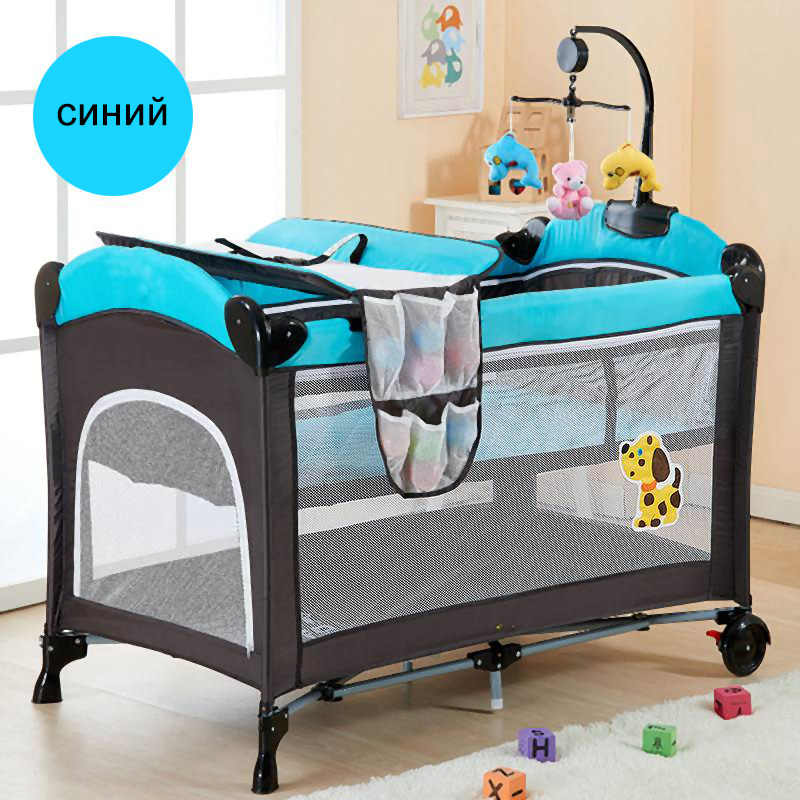 Coolbaby 970 Multifunctional Folding Crib Child Bed Continental Portable Playpen With Mosquito Nets Baby Shaker Portable Playpen Folding Cribportable Playpen Crib Aliexpress